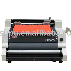 Bobina de máquina de inserção/máquina obrigatória