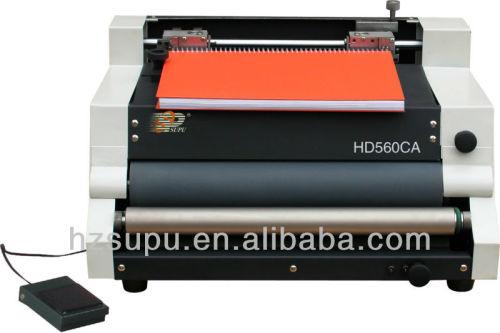لفائف كهربائية مع الواضع لفائف كهربائية قطع وثني hd560ca