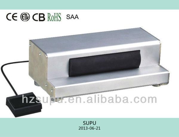 pequena bobina de máquina de inserção hd300