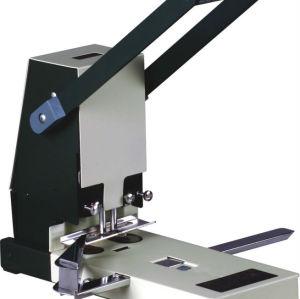 finacial máquina de encuadernación