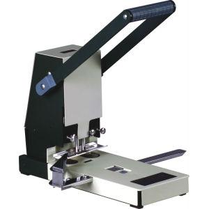 Finacial binding machine