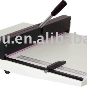 manual perforating machine