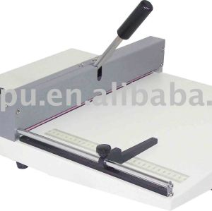 manual paper creasing machine on desk-top(C-36M2)