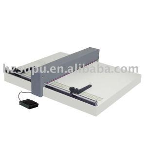 perforating & creasing machine