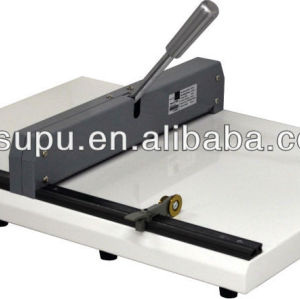 Small Manual Creasing machine(CP-46M2)