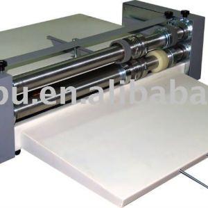 roll máquina de dobra