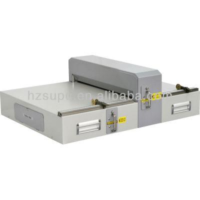 Electric paper Creasing machine