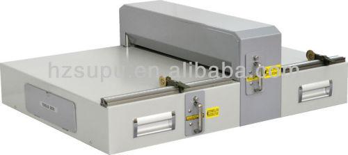 آلة التجعيد الكهربائية ورقة
