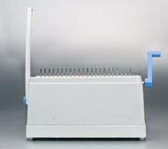 Manual comb binding machine CB2100 PLUS