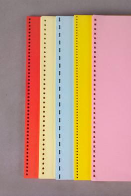Hardcover book binding equipment