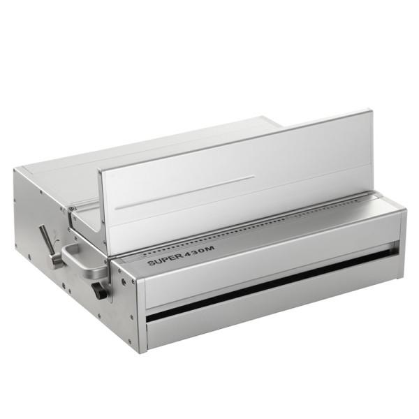 Electric A3 size paper and calendar  punching machine E (SUPER430M)