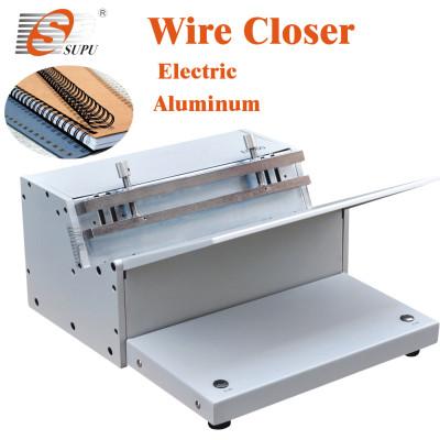 double Wire closer machine (EC360)