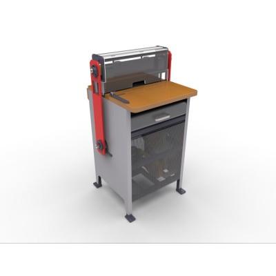 Perforadora industrial Disponible en paso 3:1 y 2:1