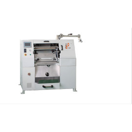 Automatic Single Wire Forming and Binding Machine HD420-A