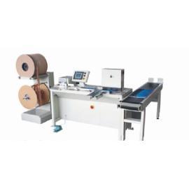 Automatic wire binding machine
