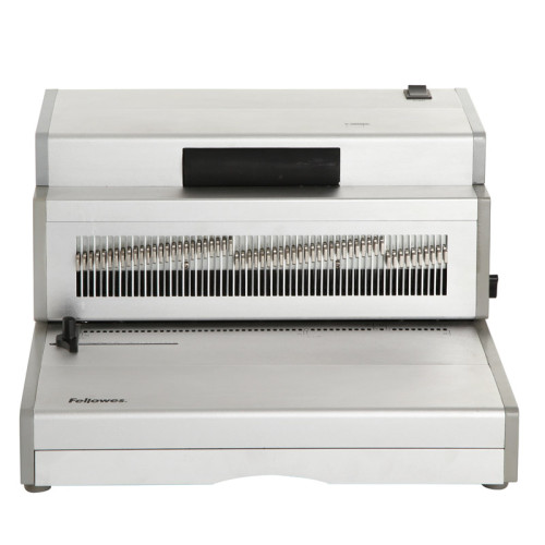 14 inch Electric  coil binding machine With CE CB and UL certification