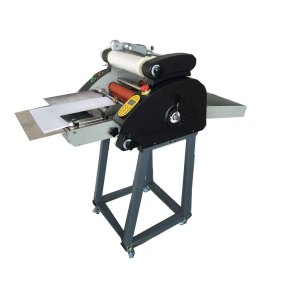 Automatic feeder Roll Laminator FM380A