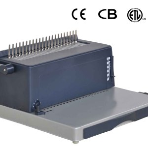 Best Value electric comb binding machine CB2000A PLUS