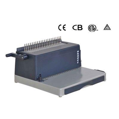 Best Value electric comb binding machine CB2000A PLUS