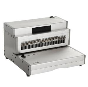 Heavy Duty Electric  14 inch Coil Binding Machine