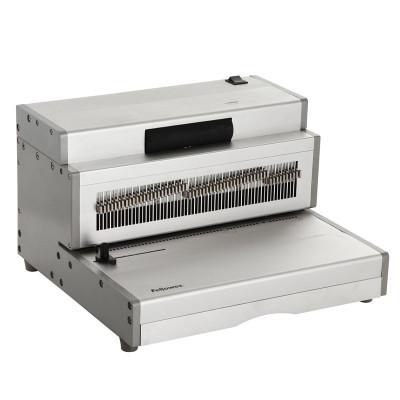 Heavy Duty Electric  14 inch Coil Binding Machine PC360E