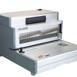 Heavy Duty Electric  Coil Binding Machine