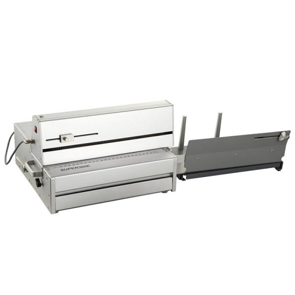 Полуавтоматическая сменная машина для штамповки