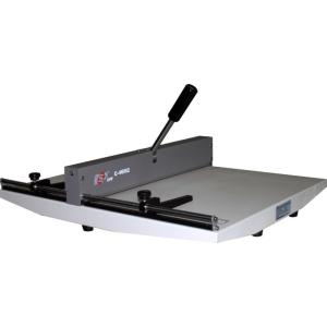 Heavy duty Manual  Creasing Machine(C-46M2)