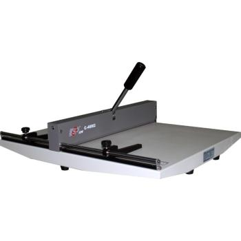 Heavy duty Manual  Creasing Machine