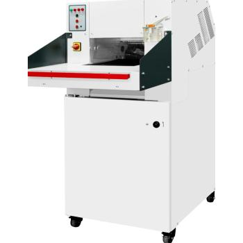 Industrial shredder for paper shredding and CD shredding and USB shredding SP428C