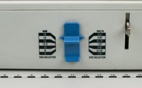 سوبو سطح المكتب آلة تجليد مشط للمكتب ومصنع CB203 زائد