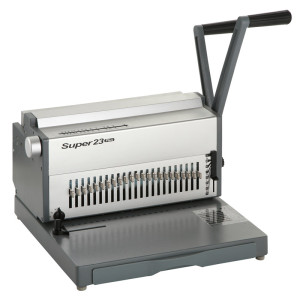 Manual wire binding machine SUPER23 PLUS