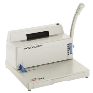Coil Binding Machine PC2000B plus
