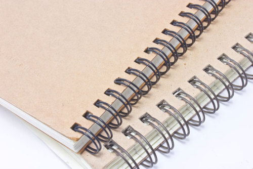 سوبو دليل مكتب مزدوج سلك كتاب تجليد آلة CW234 بلوس