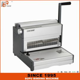 SUPU Electric Wire Binding Machine Model CW300E