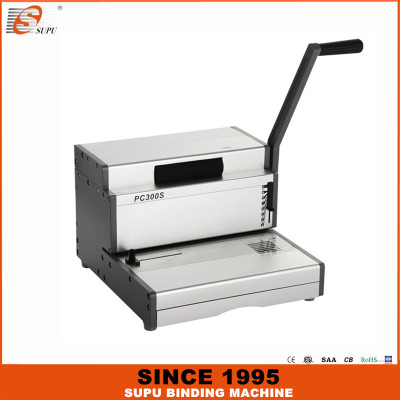 SUPU Coil Binding Machine PC300S