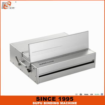 SUPU Electric A3 Size Paper And Calendar  Punching Machine (SUPER430M)