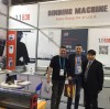 Paperworld Frankfurt at booth 1.1B38 ! welcome , friends