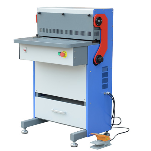 SUPU Heavy Duty Paper Punching Machine  SUPER600