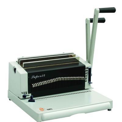 Manual wire binding machine SUPER34