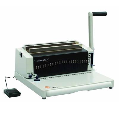 Electric wire binding machine SUPER23A