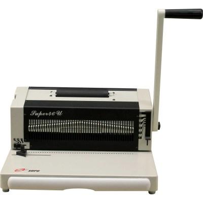 Manual coil binding machine SUPER46