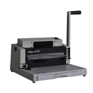 Manual coil binding machine SUPER46U