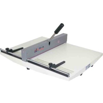 Manual DeskTopPaper Creasing machine (C-35M1)