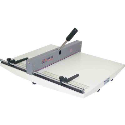 Manual DeskTopPaper Creasing machine (C-35M1)