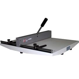 SUPU Manual DeskTopPaper Creasing machine (C-46M1)