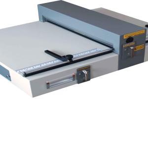 Perfect creasing machine E-360