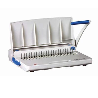 máquina de encuadernación de peine CB1200