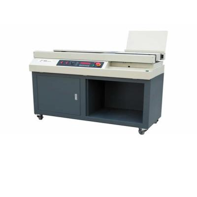 máquina de encuadernación adhesiva perfecta W6500A
