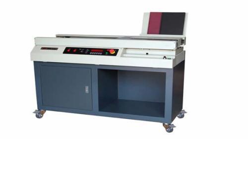 máquina de encuadernación adhesiva perfecta W7500